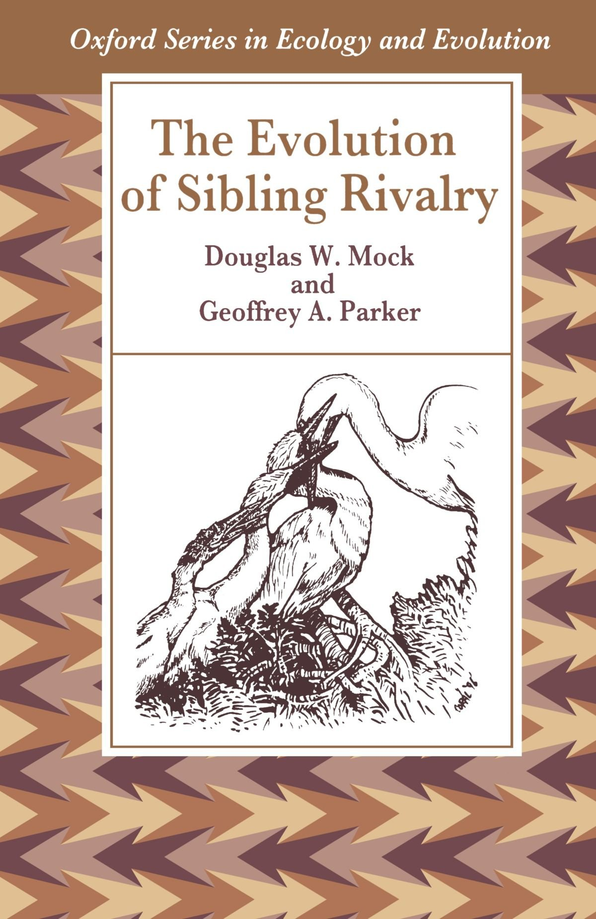 The Evolution of Sibling Rivalry by Mock and Parker